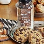 Biscuits Brisures choco et Morceaux